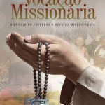 capa livre Vocação Missionária