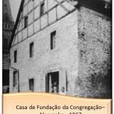 Casa Fundação