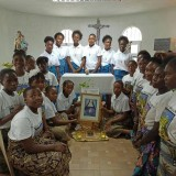 Postulantes angola