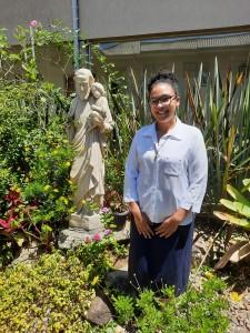 Noviça Deborah 5