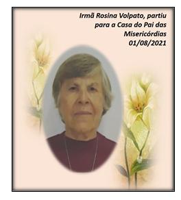Irmã Rosina